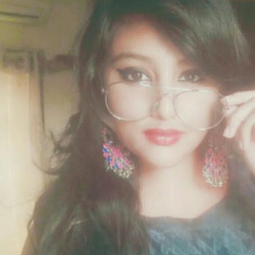 Sanchita Khajuria's avatar