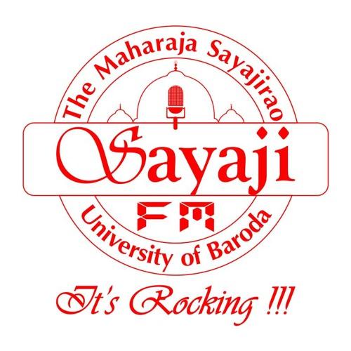 Sayaji FM's avatar