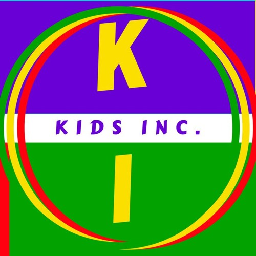 KIDS INC.'s avatar