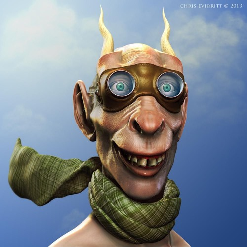 Huberts Tunes's avatar