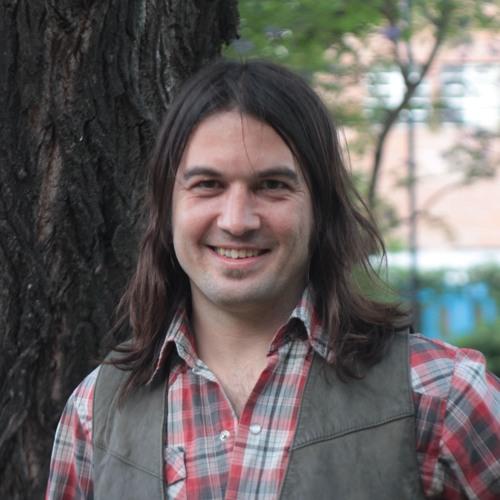 Nico Graciano's avatar