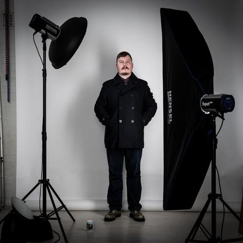 Andy Backhouse's avatar