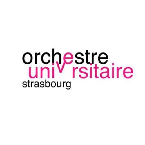 Orchestre Universitaire de Strasbourg's avatar