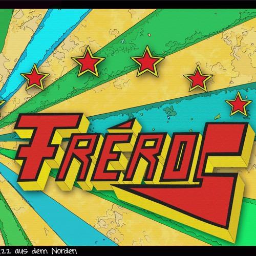 Fréros's avatar