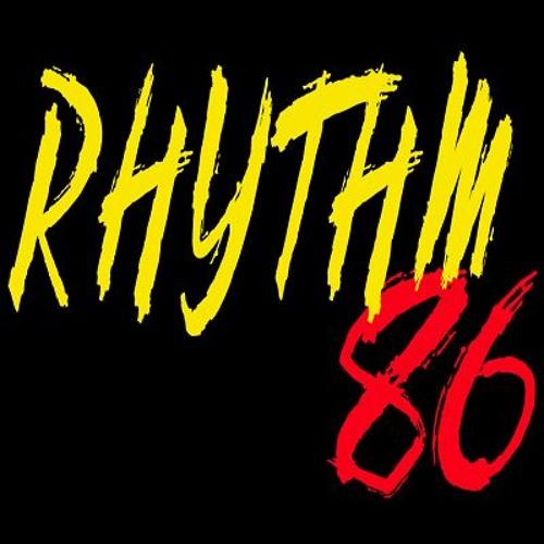 RHYTHM 86's avatar