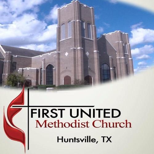 First United Methodist Church Huntsville, Texas's avatar
