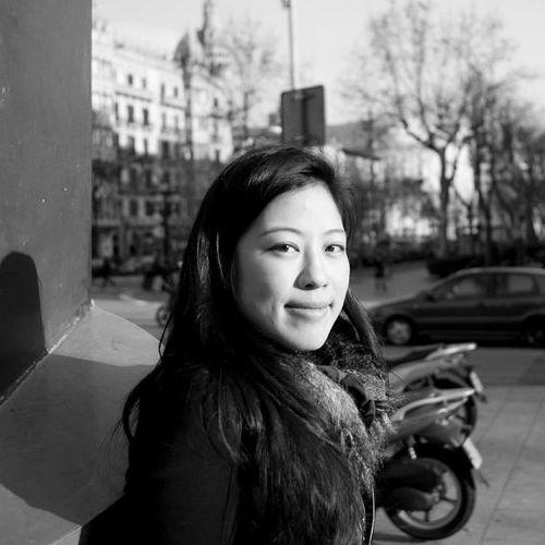 Zin Chiang's avatar