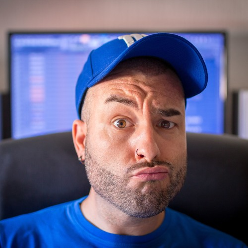 DJ ZEKY's avatar