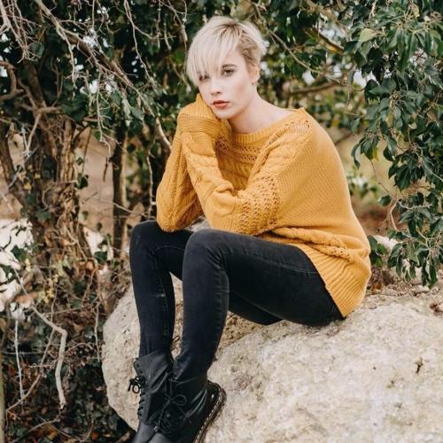 Vanessa Petterson's avatar