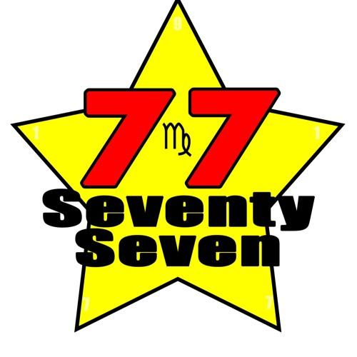 Seventy 77 Seven's avatar