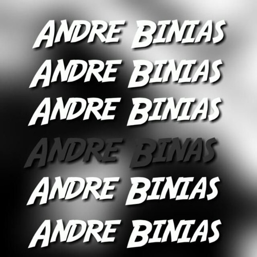 Andre Binias (Dj Biniaz / Deathvanatik)'s avatar