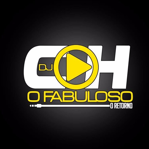 DJ CH O FABULOSO II's avatar