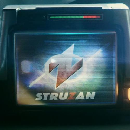Struzan's avatar