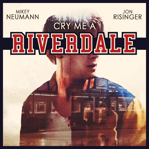 Cry Me A Riverdale's avatar