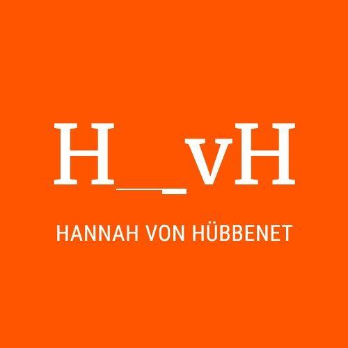 Hannah von Hübbenet's avatar
