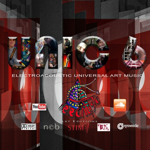 UNIC6 [ Electroacoustic Universal Art Music ]'s avatar