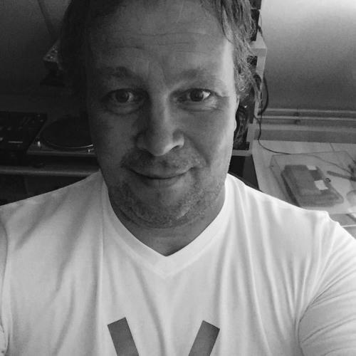 Arjan van der Paauw's avatar