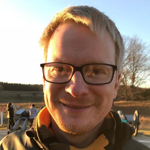 Aaron Krister Johnson's avatar