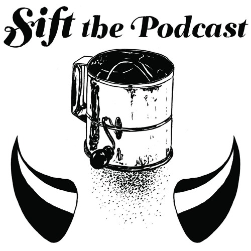 Sift the Podcast's avatar