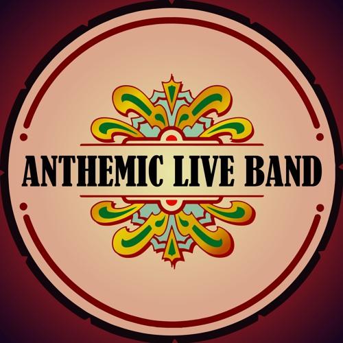 Anthemic Live Band's avatar