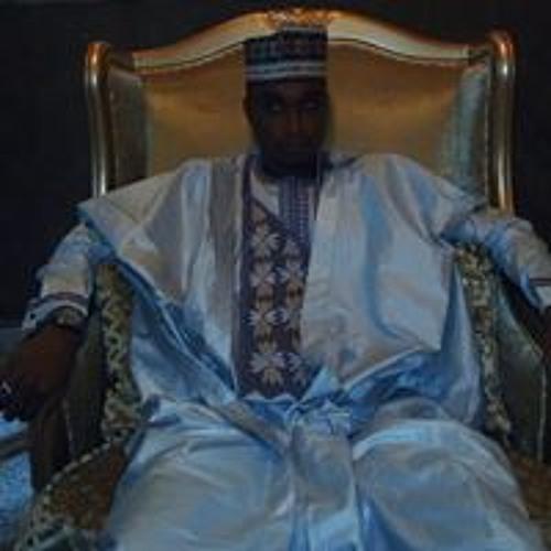 Mubarak Abdullahi's avatar