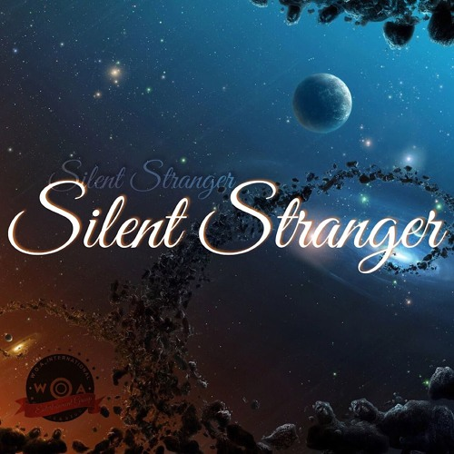 Silent Stranger®'s avatar