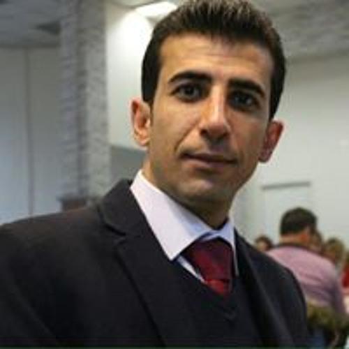 Arman Faraji's avatar