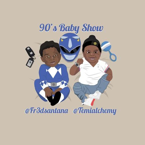 90s Baby Show's avatar