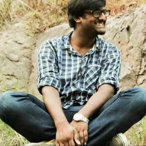 Abhimanyu Maheshwari's avatar