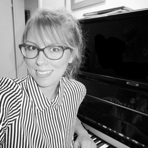 Inna Angelova's avatar