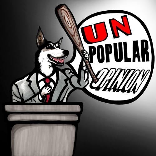 Unpopular Opinion's avatar