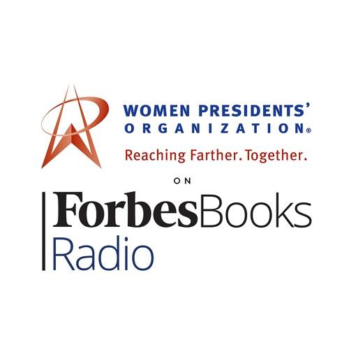 WPO on ForbesBooks Radio's avatar