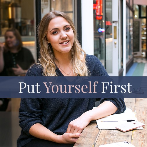 Put Yourself First Podcast's avatar