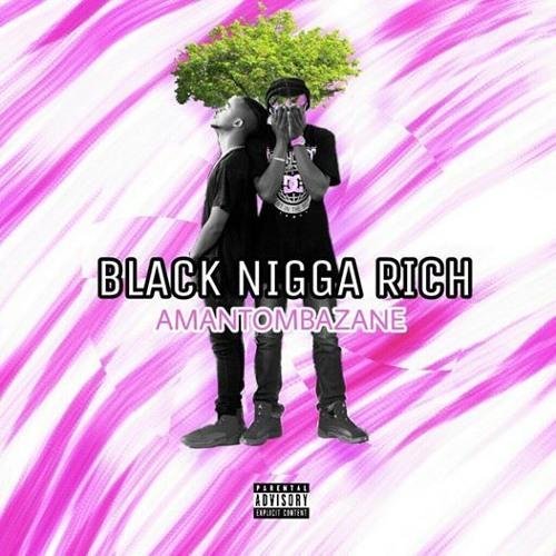 Black Nigga Rich's avatar