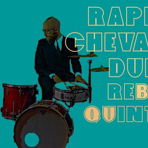 Raphaël Chevalier Duflot's avatar