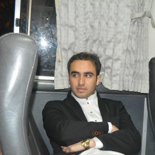Zahid Khan Akhtar's avatar