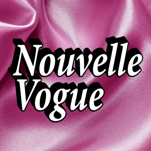 Nouvelle Vogue Magazine's avatar