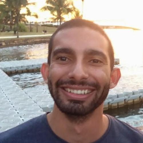 Douglas Cassimiro's avatar