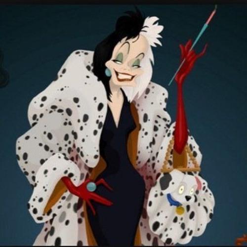 Paula Halldin's avatar