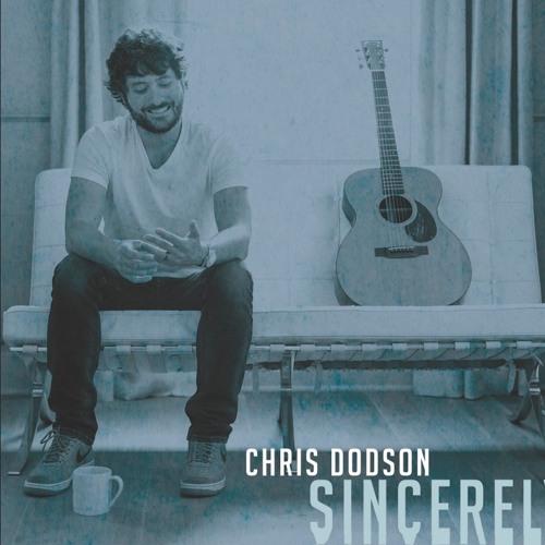 Chris Dodson's avatar