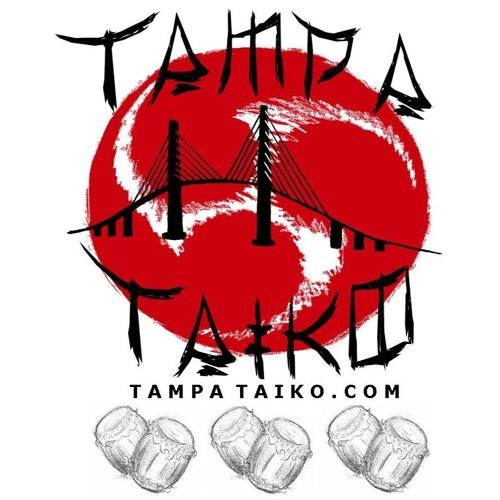 Tampa Taiko's avatar
