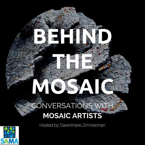 Behind the Mosaic's avatar
