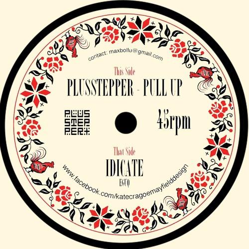 PlusStepper's avatar