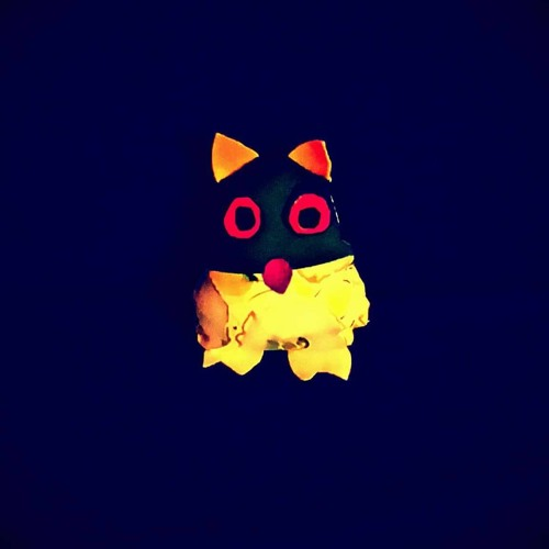 Satinrüschenbluse's avatar