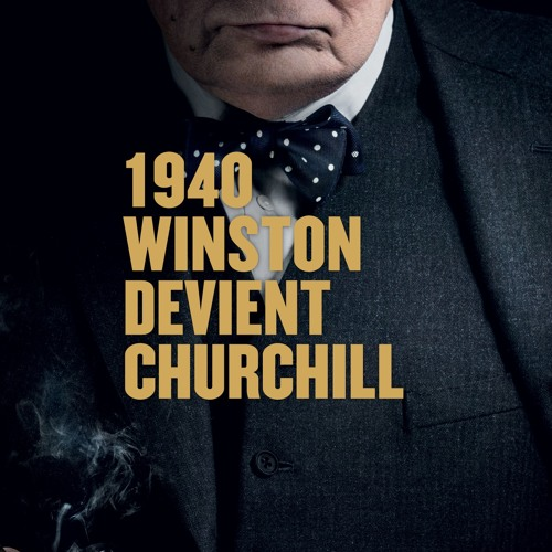 1940, Winston devient Churchill's avatar