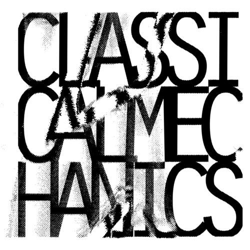 CLASSICAL MECHANICS's avatar