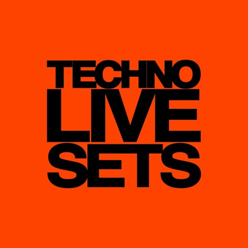 Listen to Techno Music - Techno Live Sets's avatar