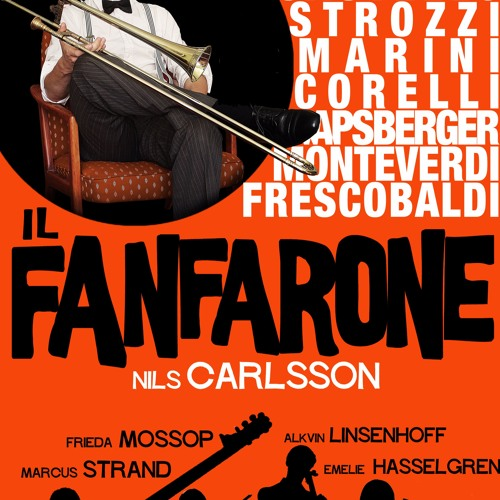 Il Fanfarone's avatar