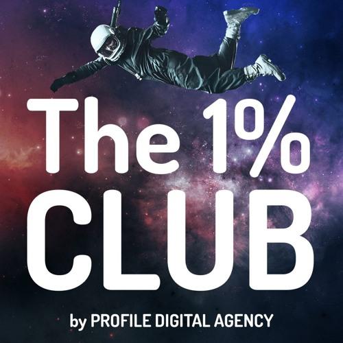 THE 1% CLUB's avatar