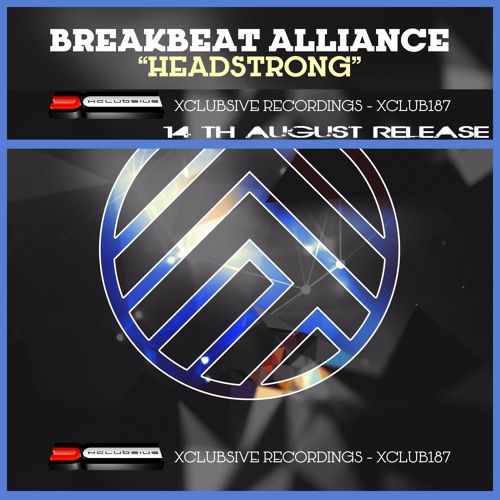Breakbeat Alliance's avatar